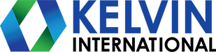 Kelvin International Logo